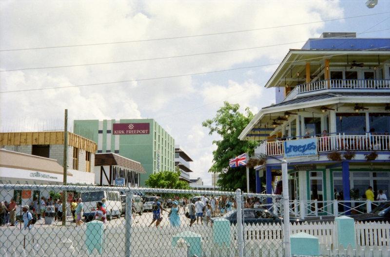 địa điểm du lịch Penang - Phố cổ George Town