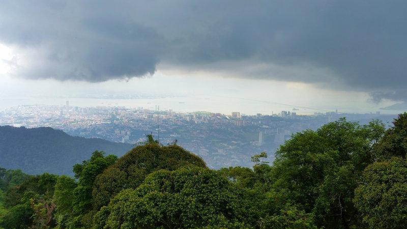 Đồi Penang Hill