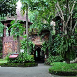 địa điểm du lịch Bali - Công viên Bali Safari và Marine Park