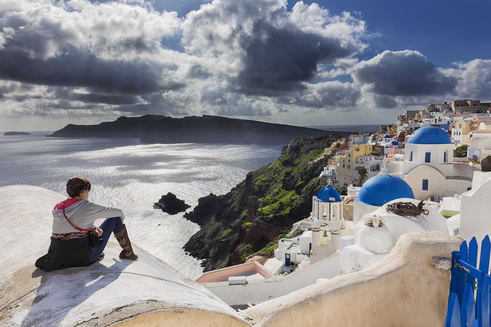 Dao Santorini, Hi Lap