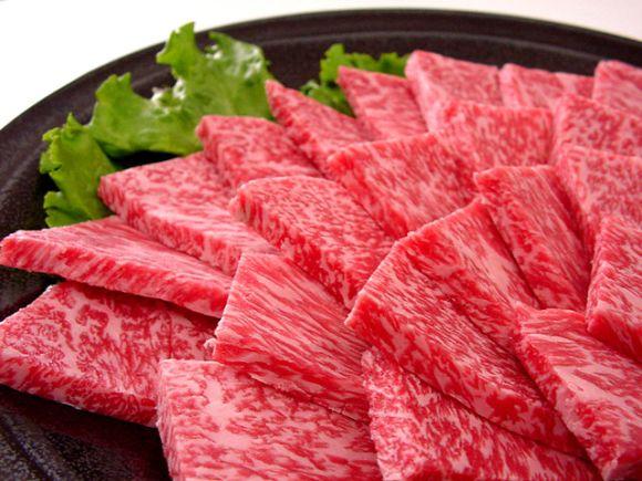 Đặc sản châu á - Thịt bò Kobe Nhật Bản