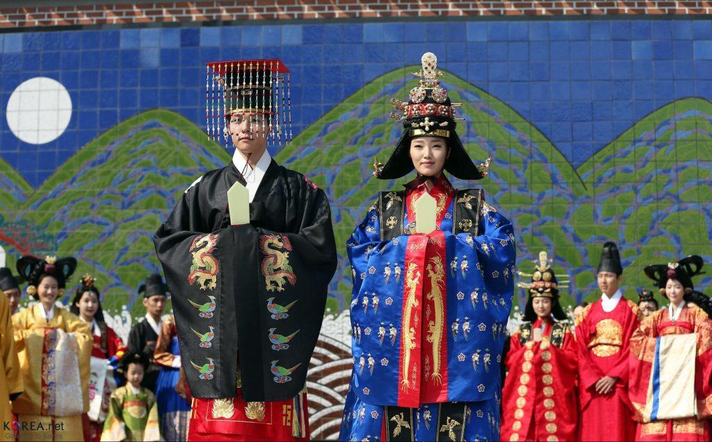 Những điều thú vị về Hàn Quốc - lịch sử