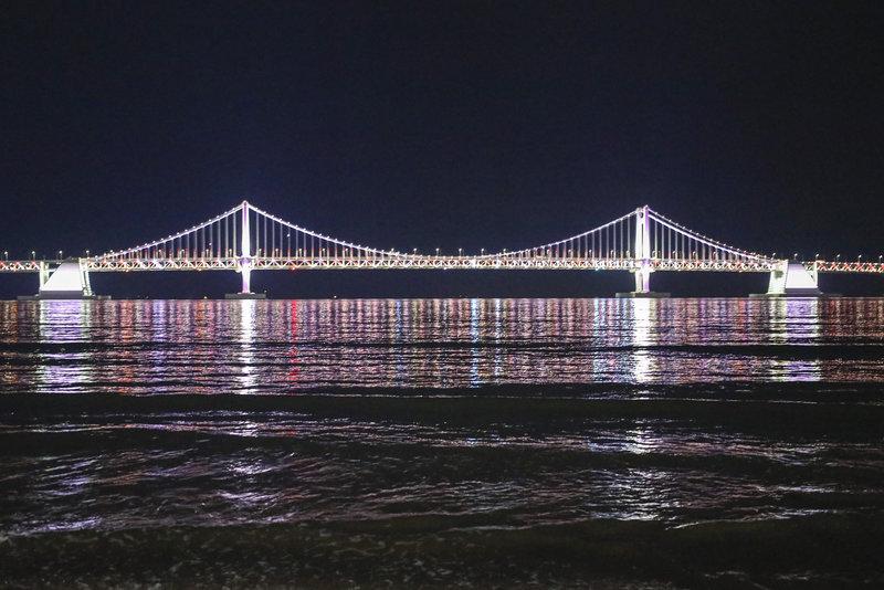 Cầu Gwangandaegyo