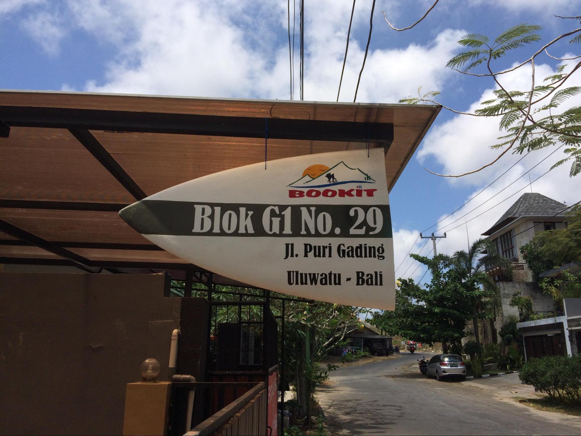 Top khách sạn giá rẻ ở BALI