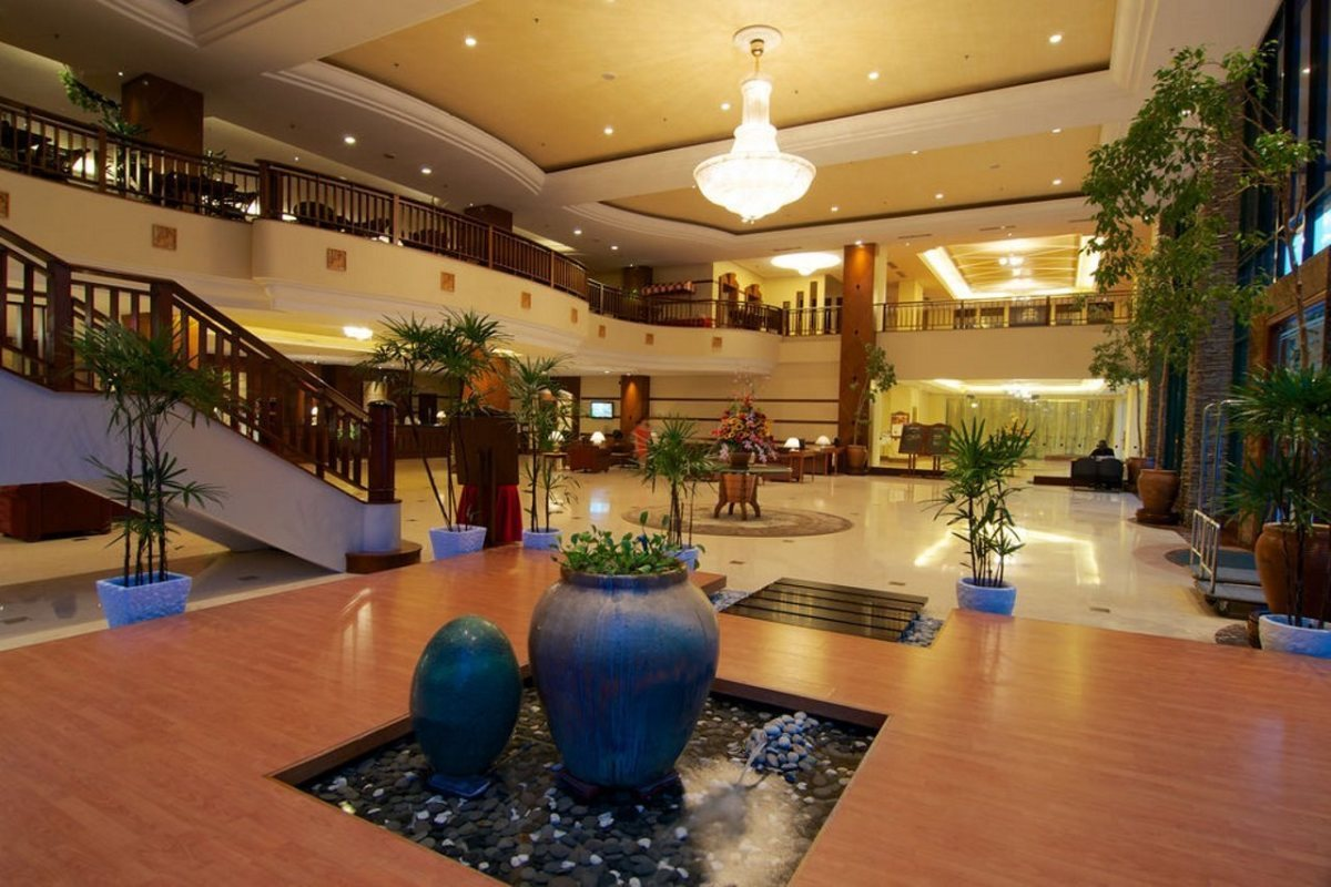 Top khách sạn giá rẻ ở MALAYSIA