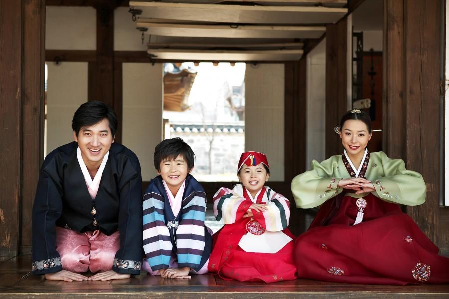 Con người và văn hóa xứ Hàn