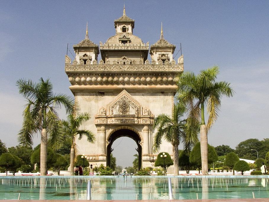 Luông Pha Băng, Lào