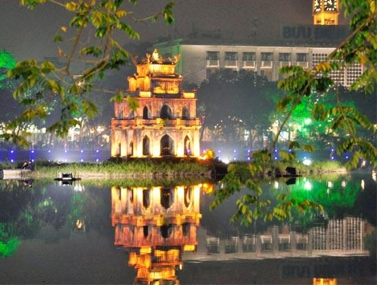 Thủ đô Hà Nội, Việt Nam