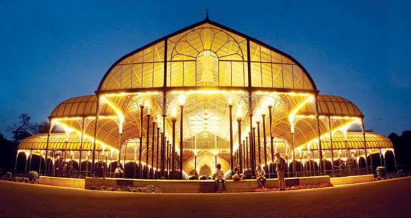 Bangalore ở Ấn Độ Địa điểm du lịch Châu Á