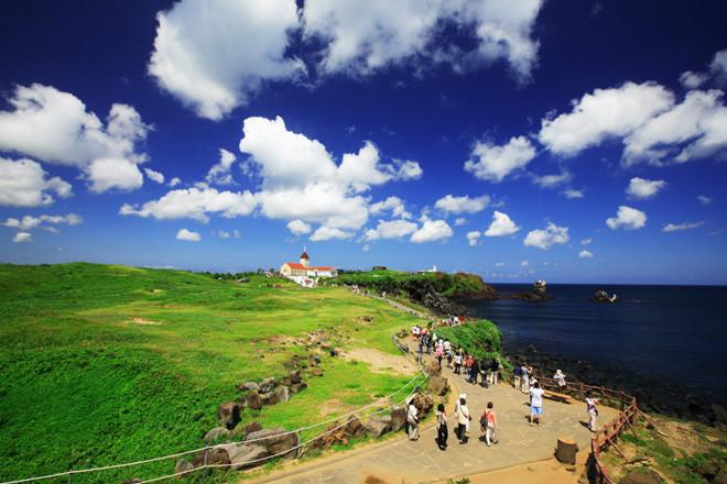 Đảo Jeju, Hàn Quốc Địa điểm du lịch Châu Á