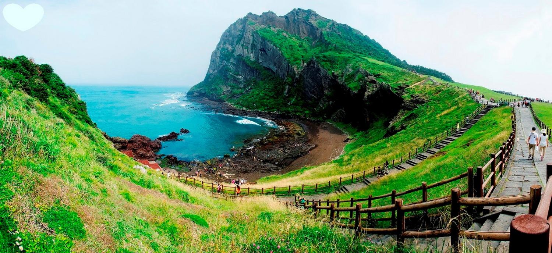 Địa điểm du lịch Châu Á