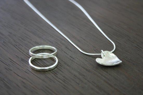 Đồ trang sức bạc Chiang Mai?