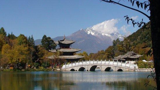 Lịch trình du lịch Vân Nam