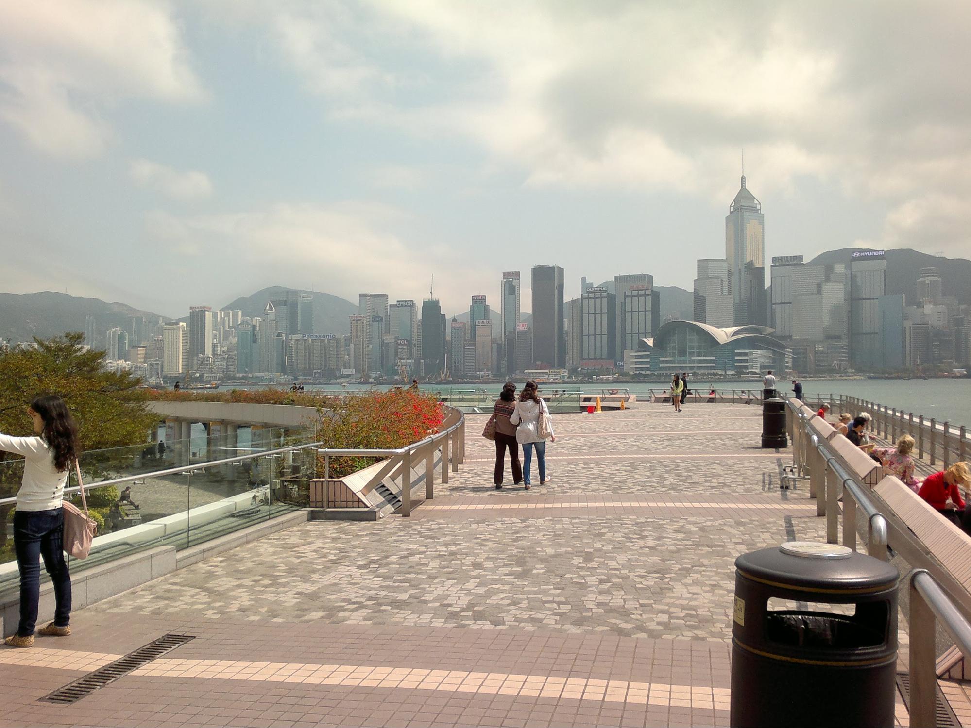 địa điểm tham quan du lịch HONG KONG