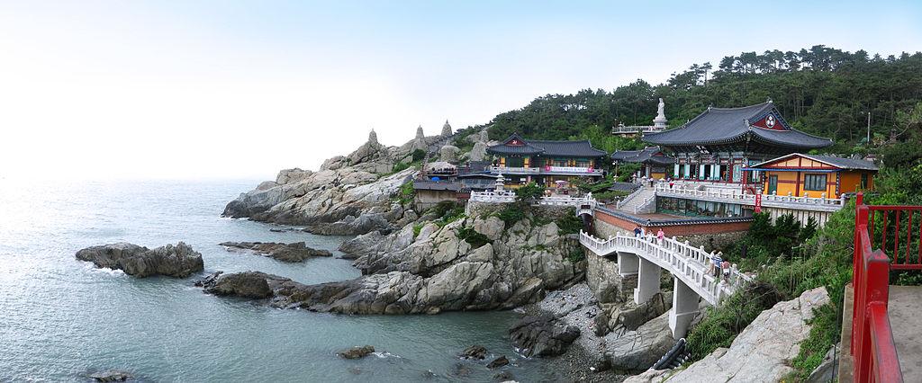 Đền Yonggungsa