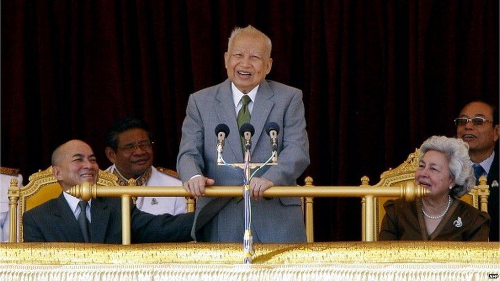Cộng hòa Nhân dân Campuchia