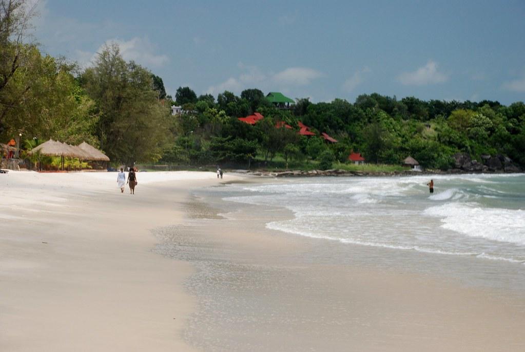 Thành phố Sihanoukville