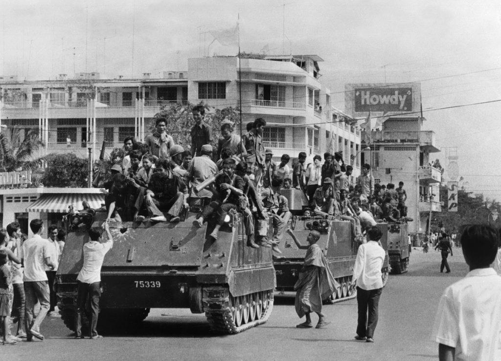 Thời kỳ Campuchia Dân chủ