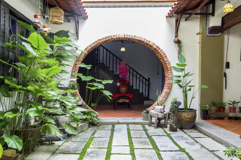 Ke-lan-tan House