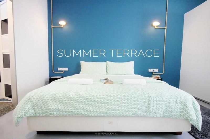 Summer Terace