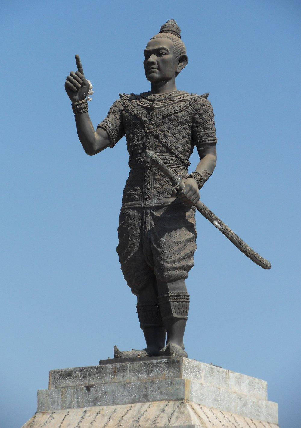Thời kỳ vương quốc Lan Xang