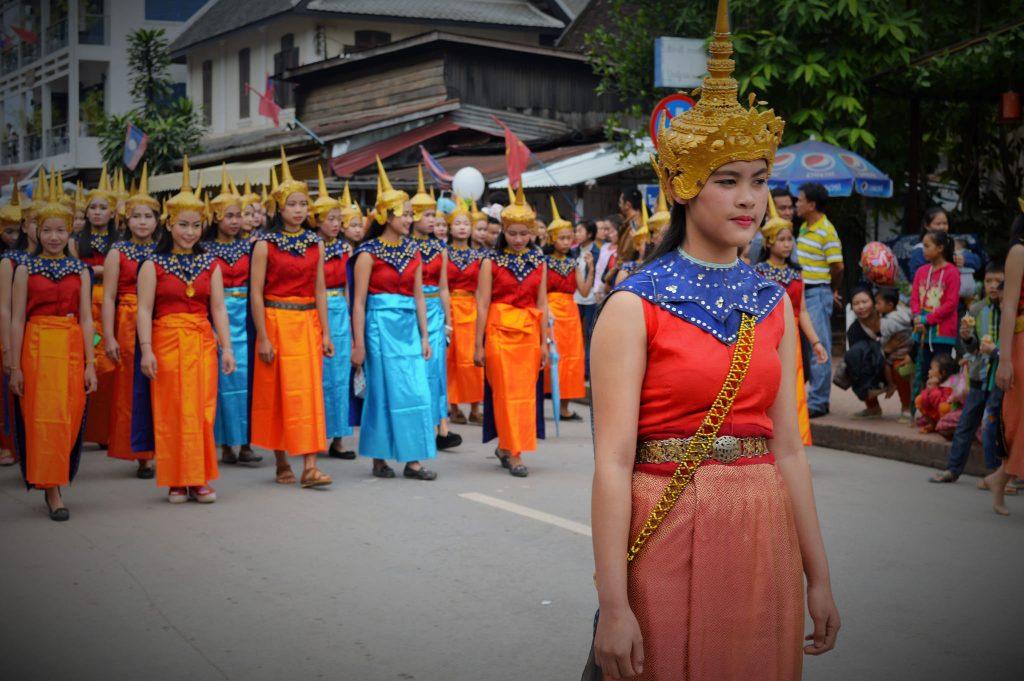 Văn hóa nghệ thuật Lào