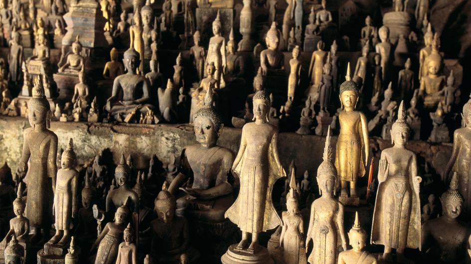 Thời kỳ đầu đất nước Lào