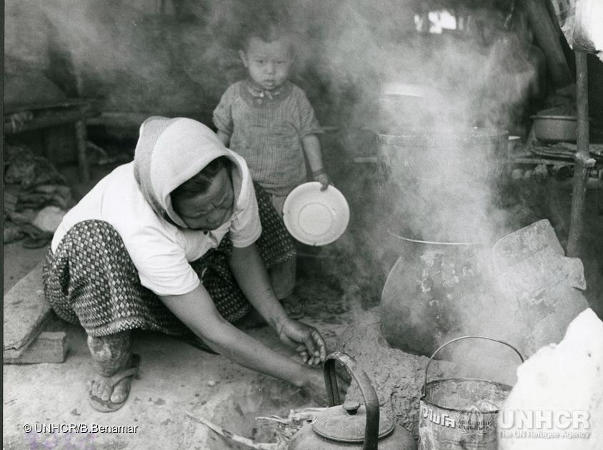 Lào trong thế chiến thứ 2