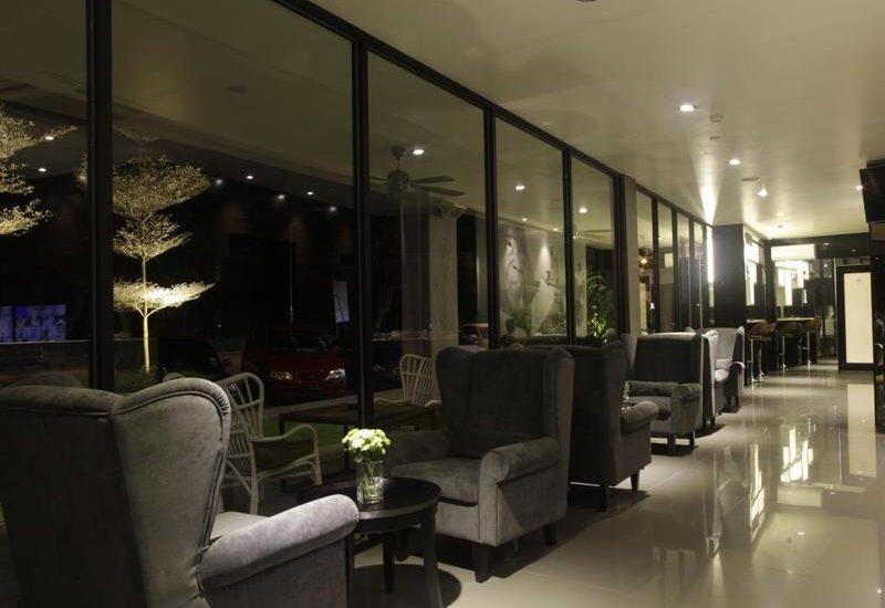 Khách sạn giá rẻ ở Johor Bahru - I Am Jazz Hotel
