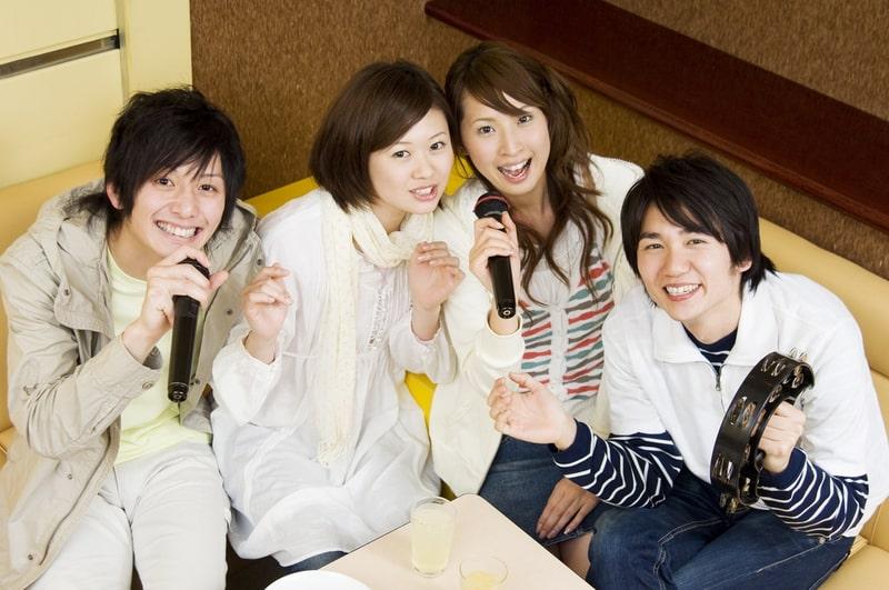 Karaoke là hoạt động văn hóa phổ biến nhất ở Nhật Bản