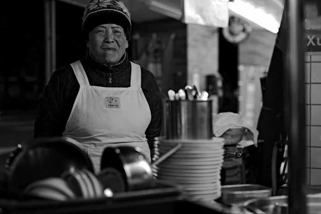 Con người và văn hóa Đài Loan