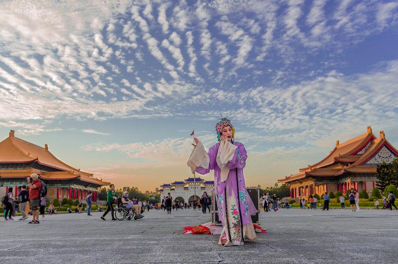 Đài Loan có một nền văn hóa đa dạng
