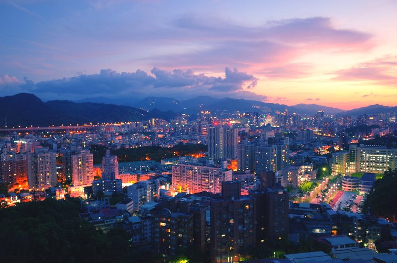 Tổng quan về Đài Loan