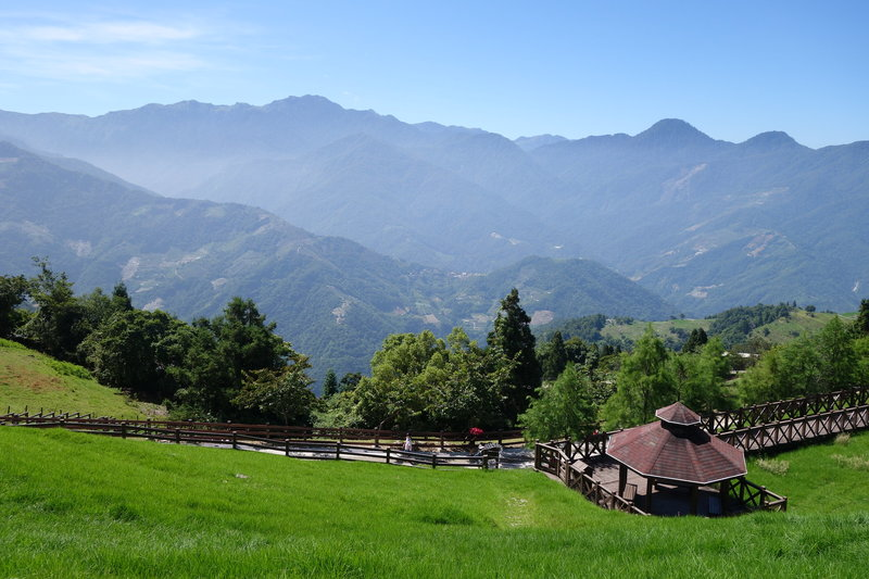 Nông trại Cingjing