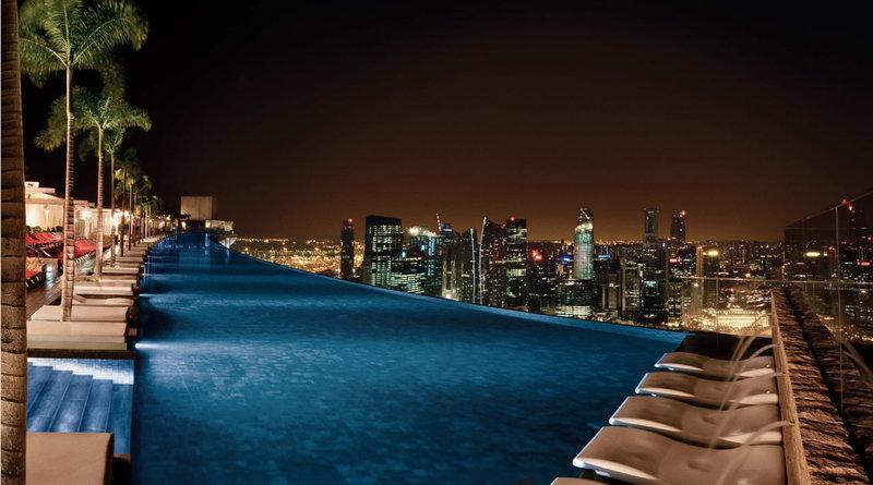 Sòng bài Marina Bay Sands
