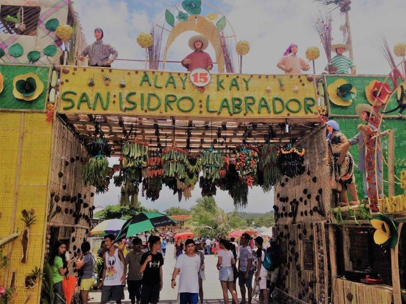 lễ hội tỉnh Quezon