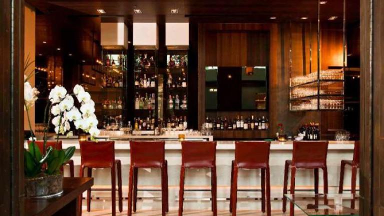 Nhà hàng của Wolfgang Puck Singapore