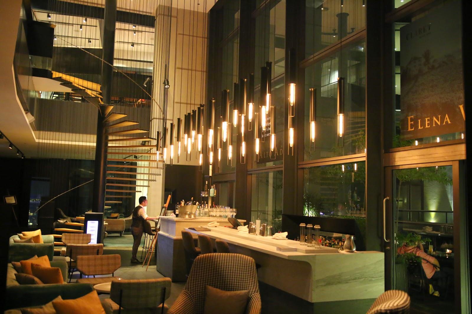 Nhà hàng Trolka Sky Dining