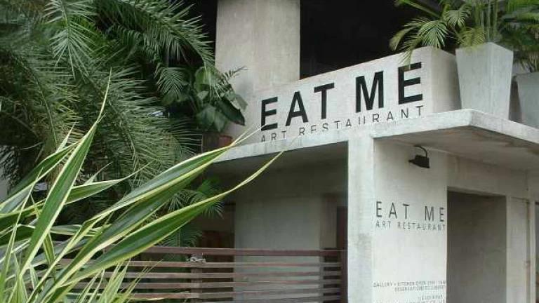 Nhà hàng Eat Me