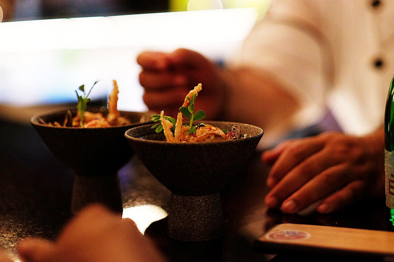 Top Nhà hàng ngon ở BALI