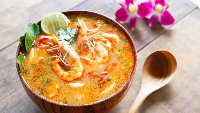 Top Nhà hàng ngon ở INDONESIA