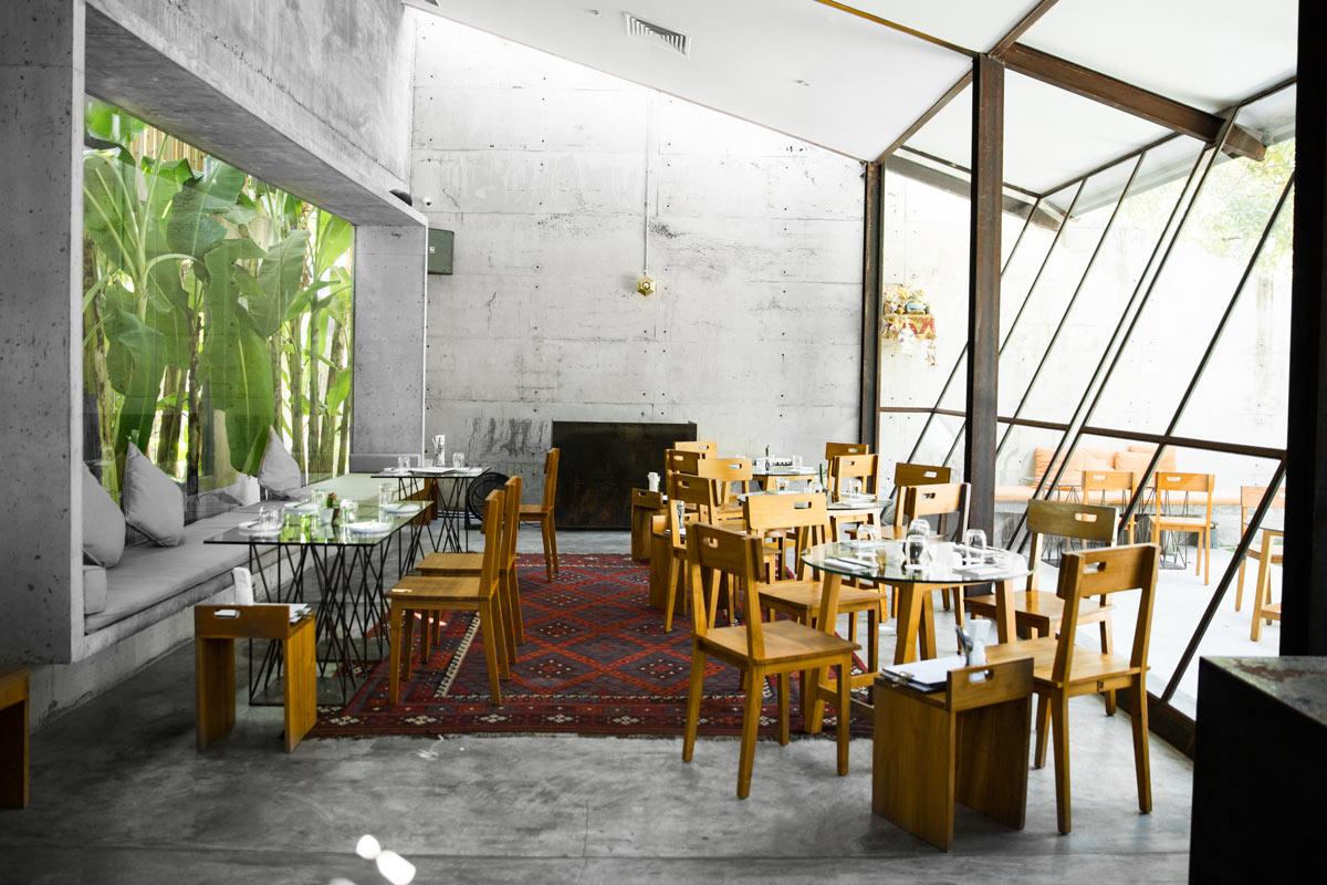 Nhà hàng Kilo