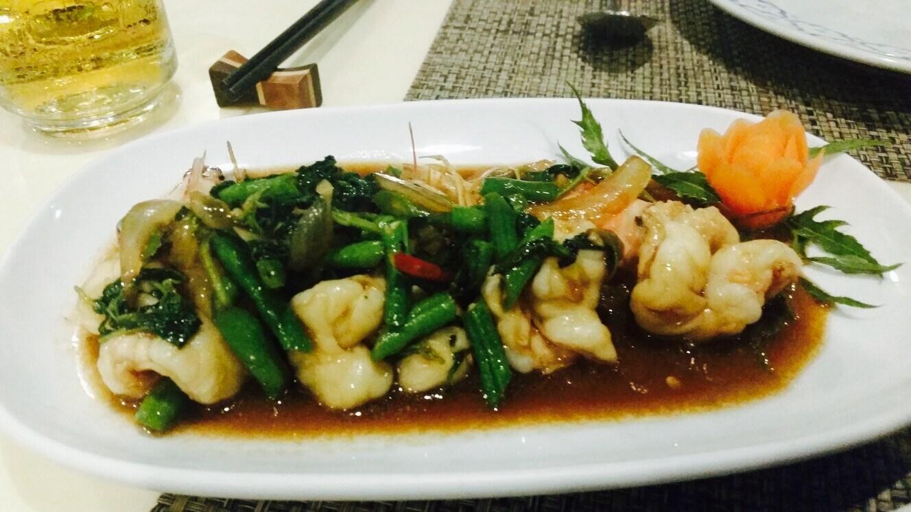 Nhà hàng Nuch's Green Ta'lay