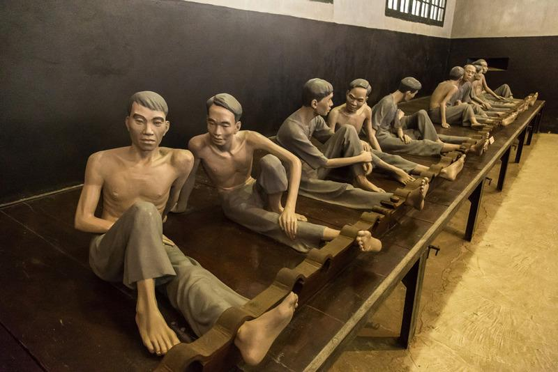 Nhà tù Hoả Lò