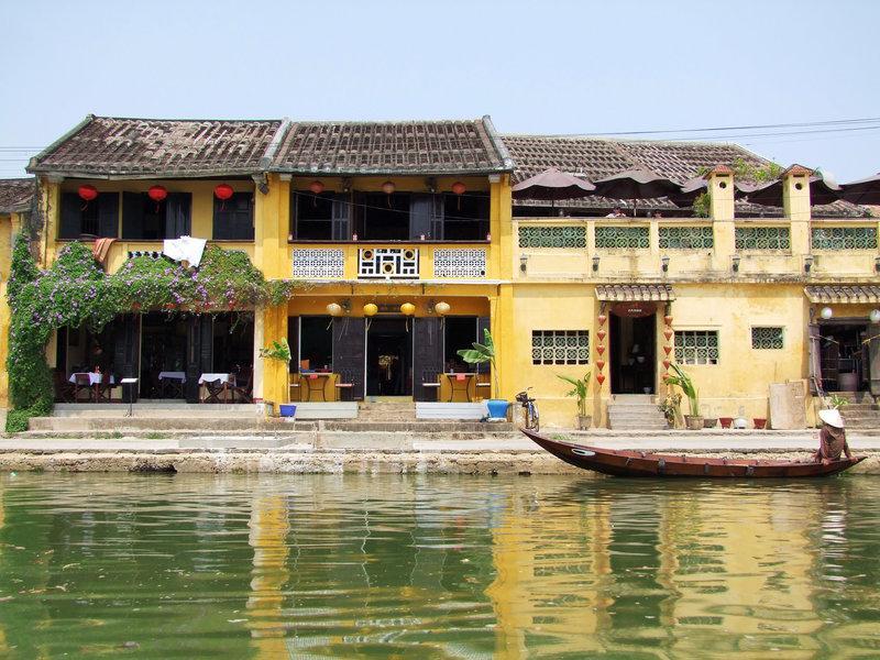 Hội An – Việt Nam