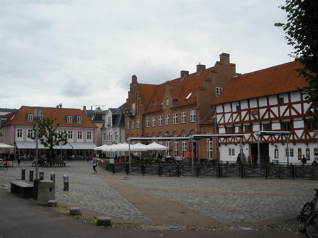 Aalborg – Đan Mạch