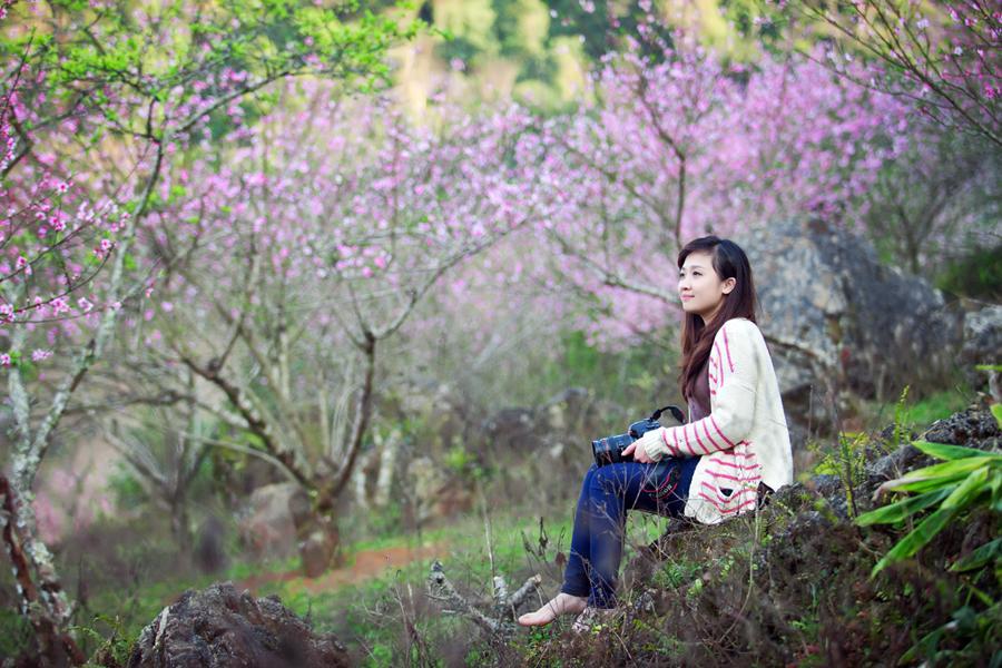 Mộc Châu – Việt Nam