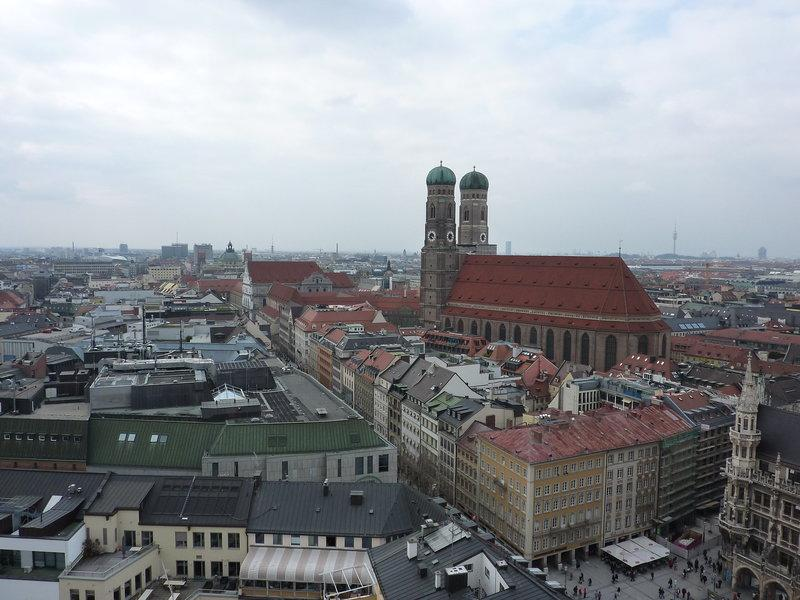 Munich – Đức