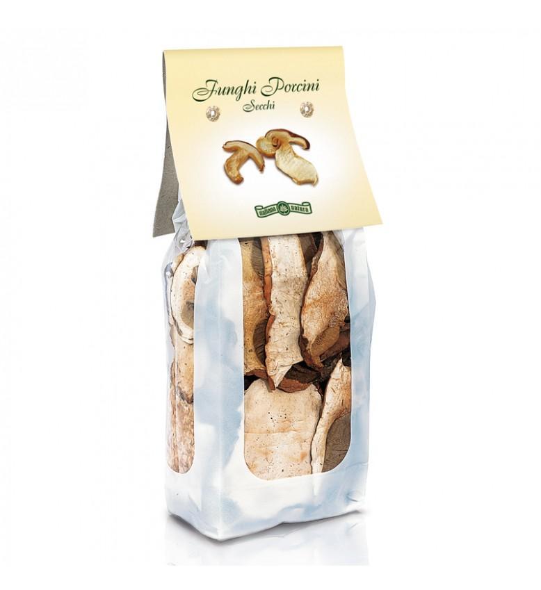 mua gì ở Ý? Đặc sản Nấm khô