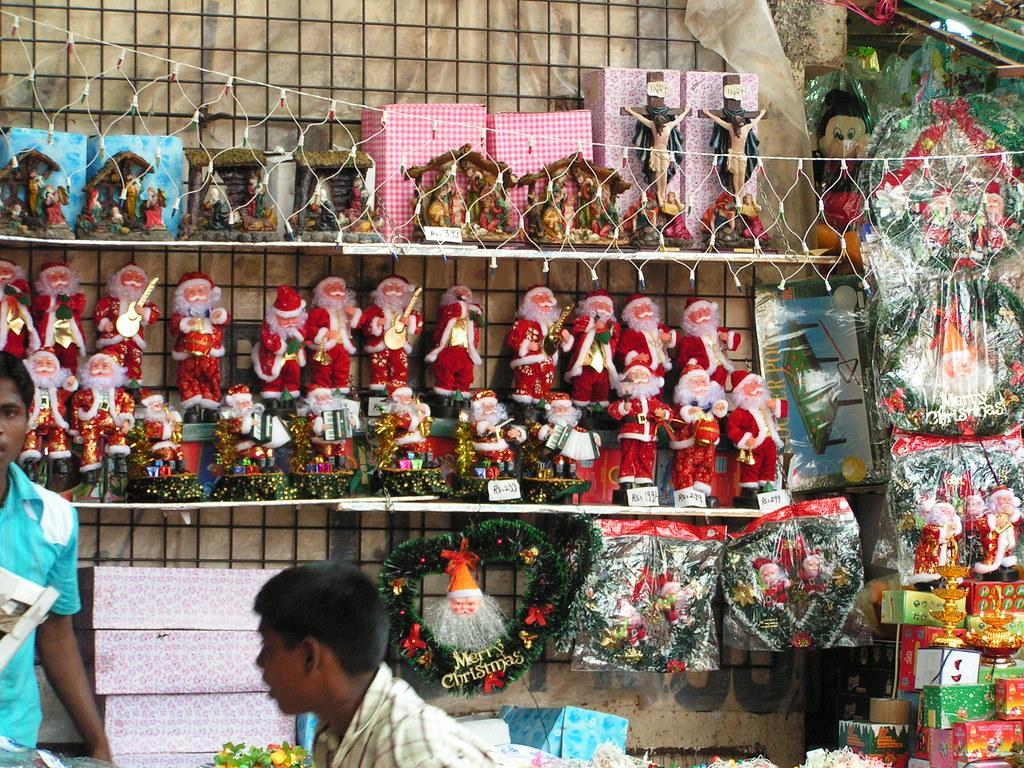 Ấn Độ địa điểm du lịch dịp giáng sinh